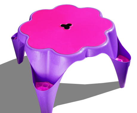 Starplast – Play Table